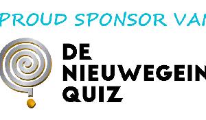 Trotse sponsor van De Nieuwegein Quiz